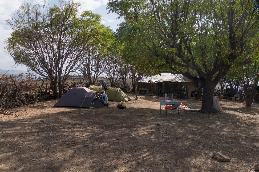 Mulit Camp