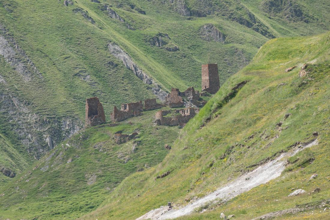 Zakagori Fortress