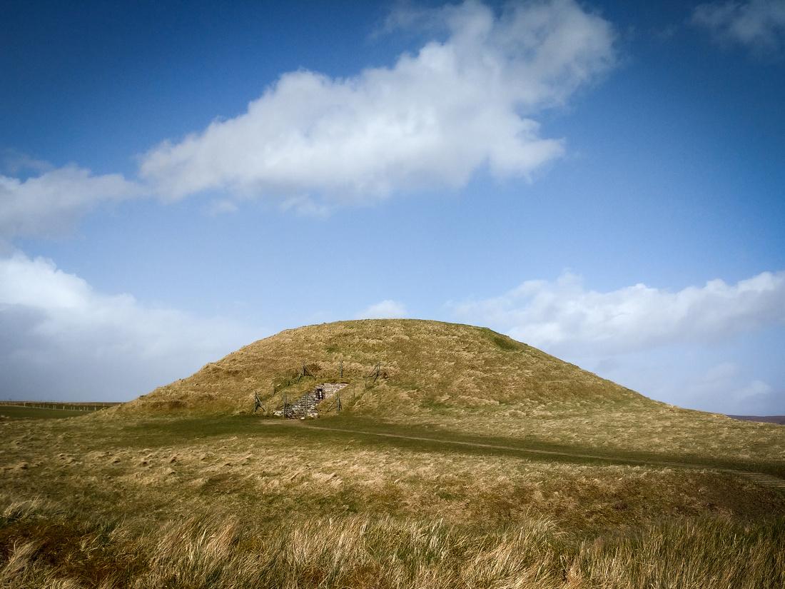 Maeshowe, Orkney