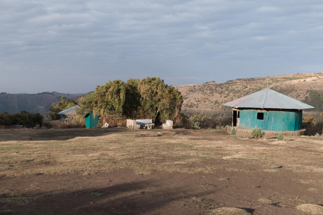 Sankaber Camp