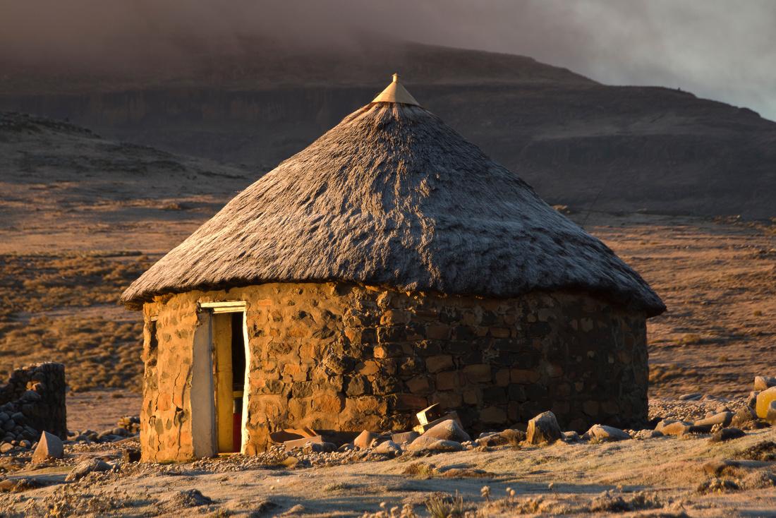 Mokhoro, Sani Village