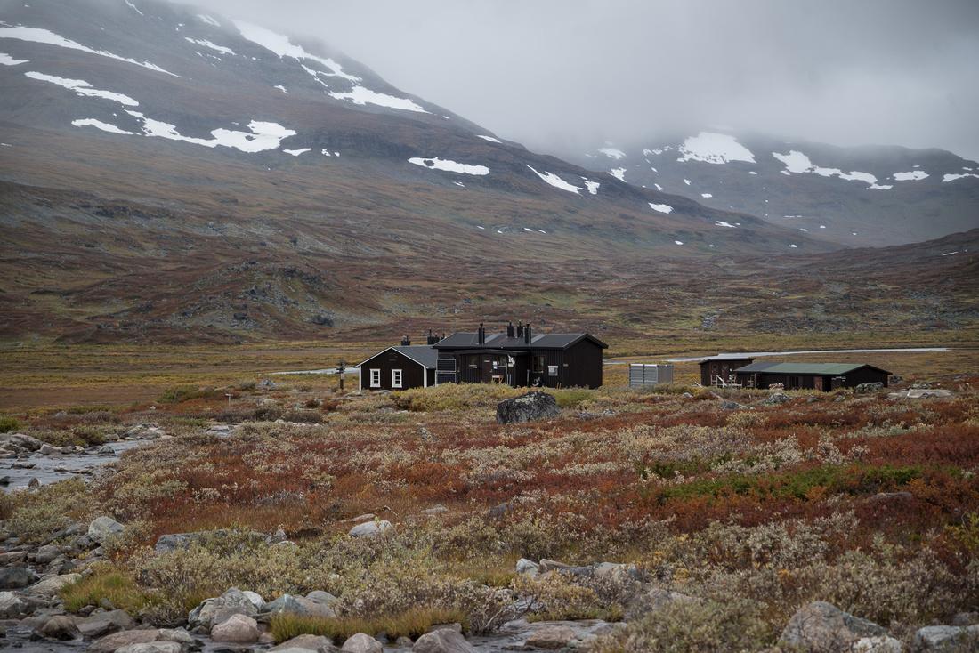 Singi Hut
