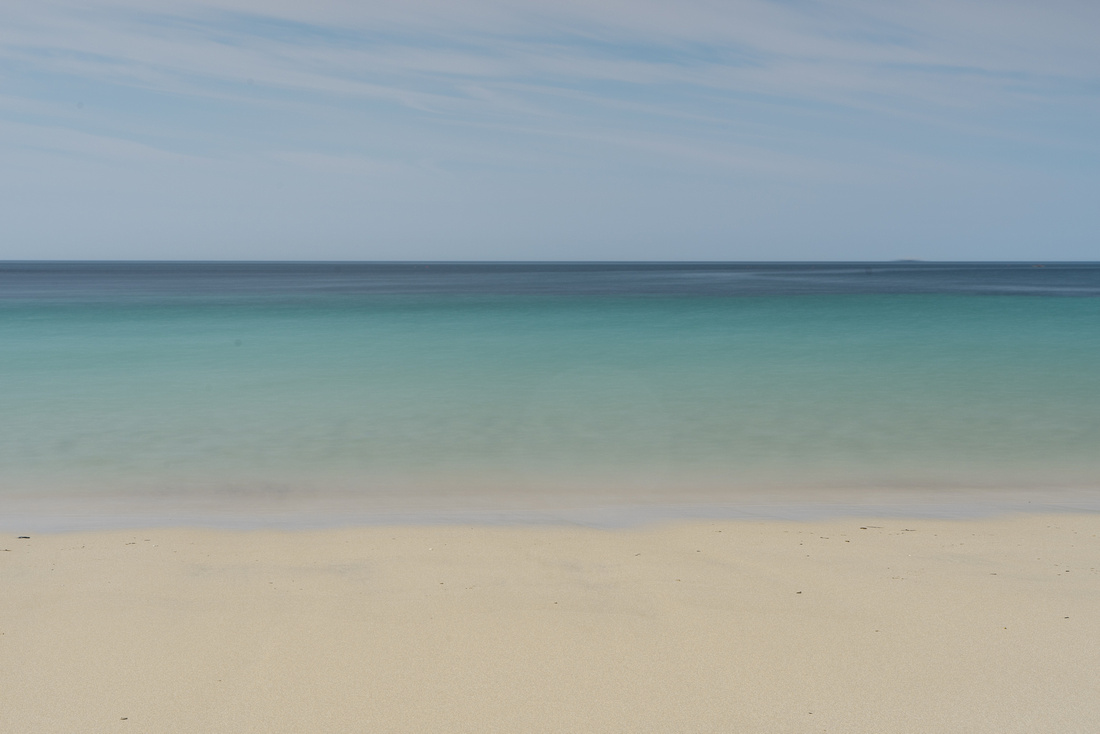 Whitesand Bay, Sennen
