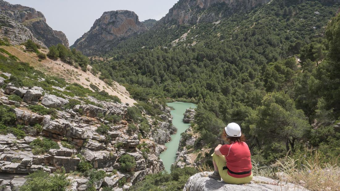 Valle del Hoyo