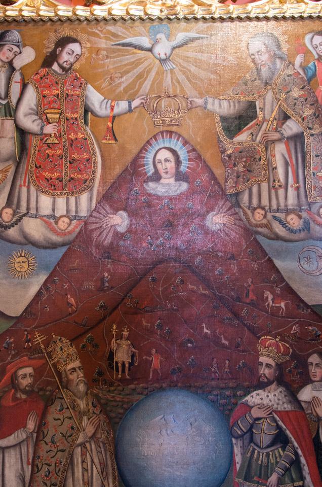 La Virgen del Cerro