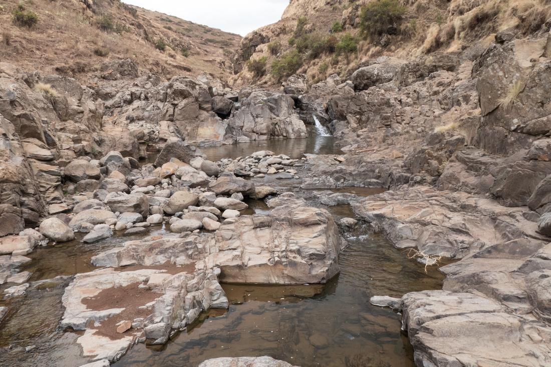 Jinbar River