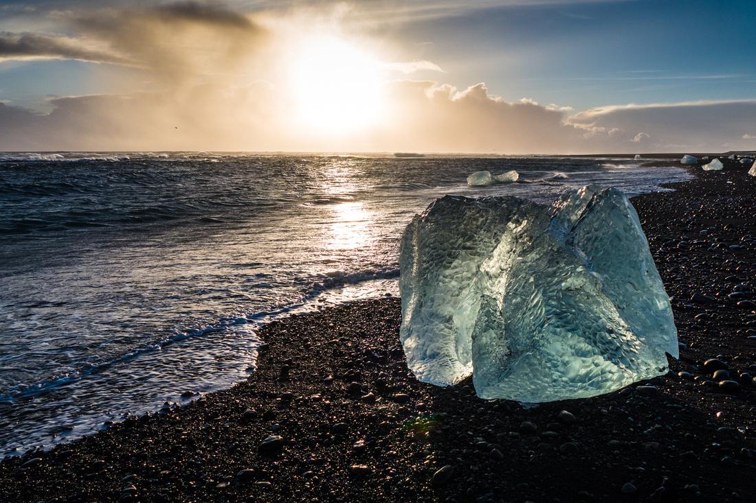 Sea shore jewels