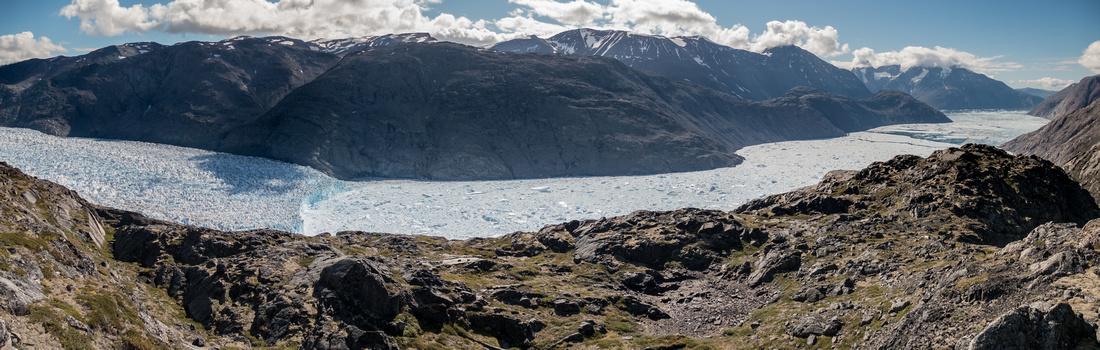 Qooqqup Glacier