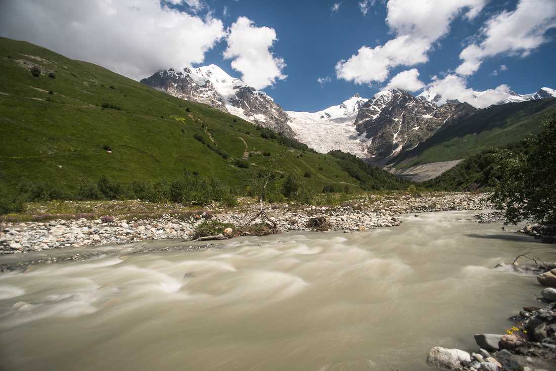 Adishchala River